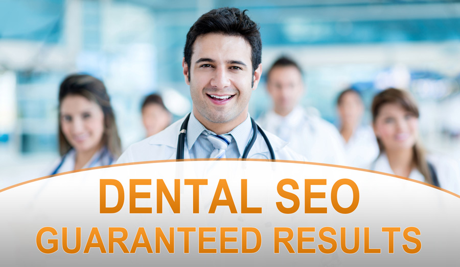 dental seo guaranteed results